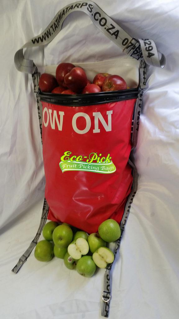 Eco Pick Fruit Picking /Fruit harvesting bags – Tata Ma